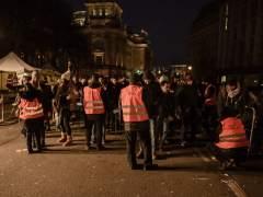 Muere un hombre en Alemania por un disparo en un enfrentamiento con la Policía