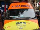 Ambulancia, SEM