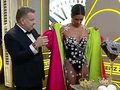 Alberto Chicote y Cristina Pedroche