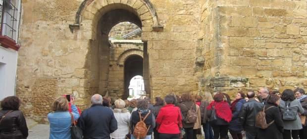 Turismo la oficina municipal de turismo de carmona for Oficina turismo carmona