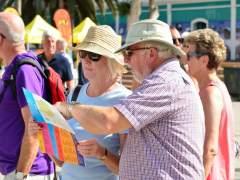 España sigue haciendo historia con el turismo