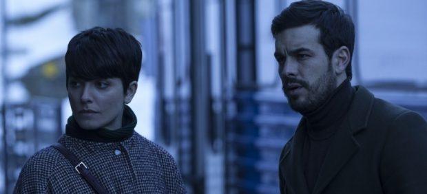 La película española 'Contratiempo' recauda más de 23 millones de euros en China