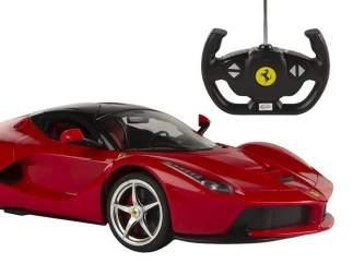 Ferrari Radio Control