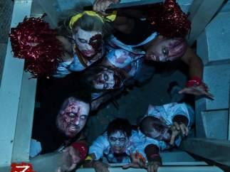 Supervivencia zombi en Sant Vicent del Raspeig