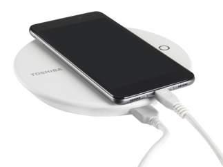 Toshiba Canvio, el cargador que hace copia de seguridad diaria de tu móvil
