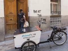 Amazon Prime Now y DIA se alían para ampliar la compra online en Barcelona