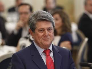 Federico Trillo en un acto