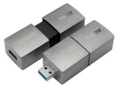 Crean técnica con ADN que permite hacer USB con 100 veces más memoria