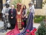 Los Reyes Magos en Córdoba