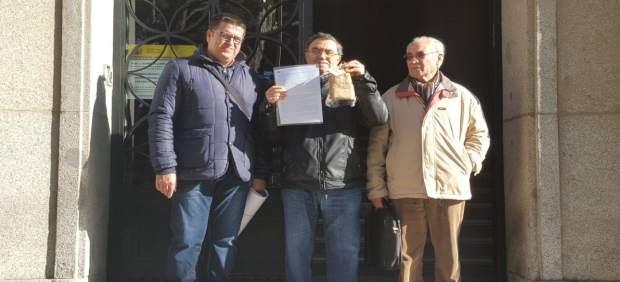 Pensionistas Albacete