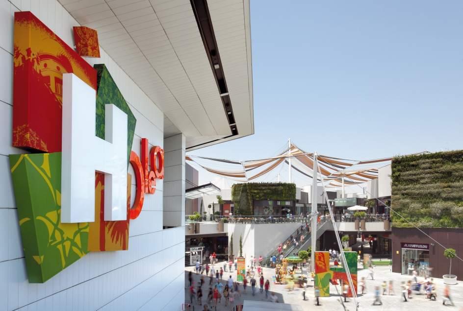 El centro comercial holea premiar a un consumidor con 1 - Centro comercial el serrallo ...