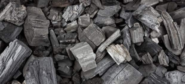 Carbón.
