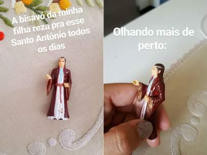 Figurita de Elrond