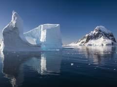 El deshielo del Océano Antártico favorece la formación de nubes