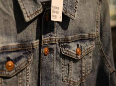 Tiendas, tienda, H&M, ropa, compras, compra, gente comprando