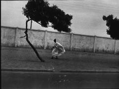 La fotógrafa afroestadounidense pero nada racial Ming Smith