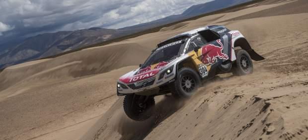 El Dakar 2018 festejará su 40 aniversario pasando por Perú, Bolivia y Argentina
