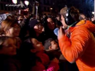 Reportero de TVE
