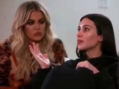 Kardashian dio a punta de pistola a los ladrones una sortija de cuatro millones de euros