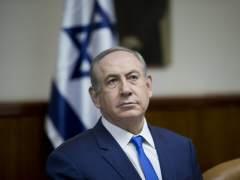 Netanyahu aprueba la construcción de 2.500 viviendas en Cisjordania