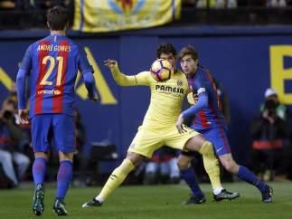 Villarreal-Barcelona