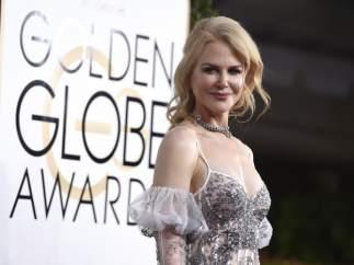 Nicole Kidman aclara sus comentarios sobre Donald Trump