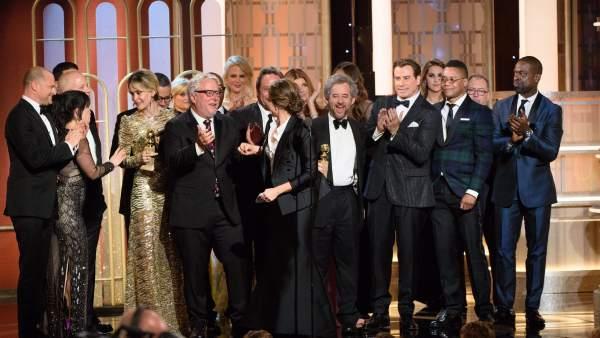 Gala de los Globos de Oro 2017