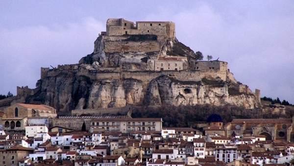 El castell de Morella incrementa en un 16% les visites durant 2016