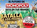 Votación Monopoly