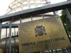 El PP recurre al TC la comisión de investigación sobre su financiación