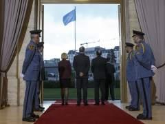 Negociaciones de paz en Chipre
