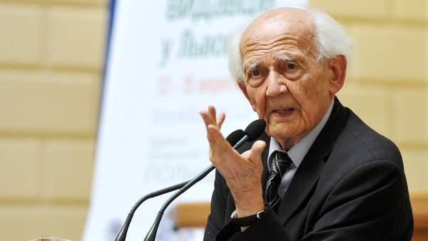 Las Mejores Frases Para Recordar A Zygmunt Bauman