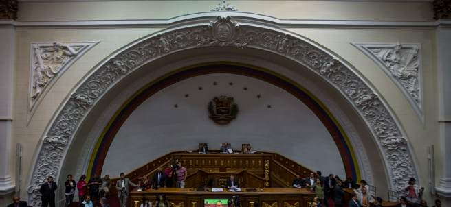 Asamblea de Venezuela
