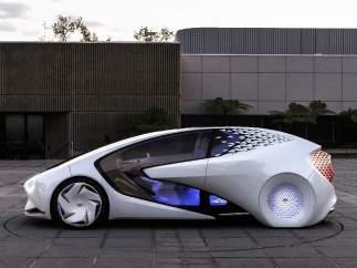 Un coche de movilidad y calidez