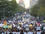 Protestas contra el 'gasolinazo' en México