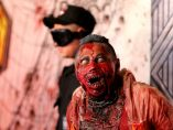 Los zombis pasean por México