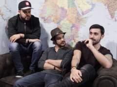 Rayden, Diego Ojeda y Pablo Benavente: la nueva generación de poetas multidisciplinar