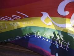 Una sentencia da derecho a una pareja lesbiana a pedir un visado en Hong Kong