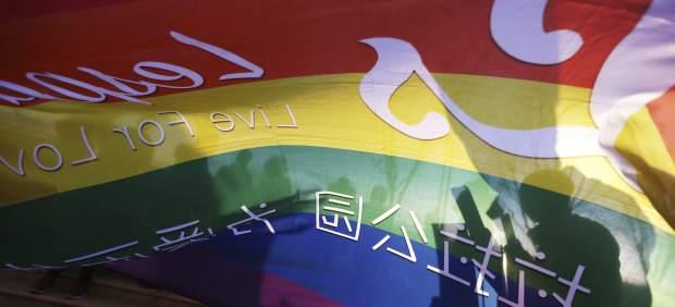 Activista LGBT denuncia que los libros de textos chinos discriminan a los homosexuales