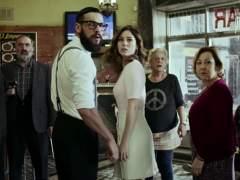 'El bar' debuta en el segunda lugar de la taquilla
