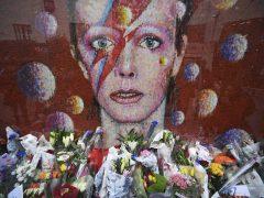 Fracasa la recaudación para un monumento a David Bowie en Londres