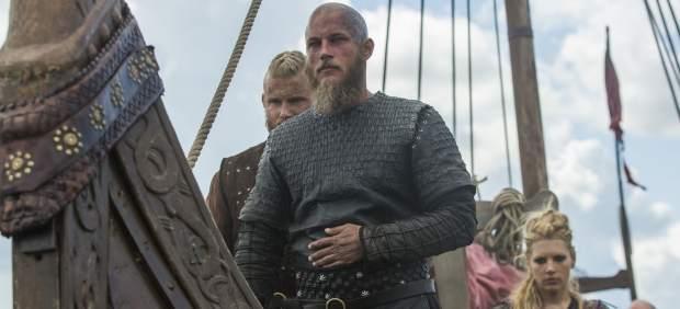 Vikingos, temporada 4