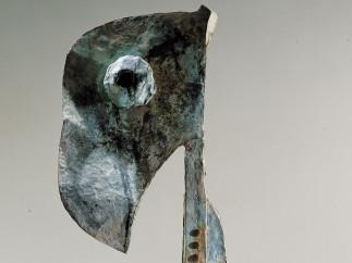 Figure, Joan Miró, 1981