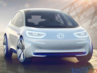 Volkswagen I.D. prototipo