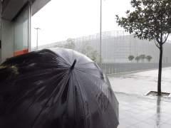 Este martes se prevén lluvias en media España, sobre todo en Galicia y León
