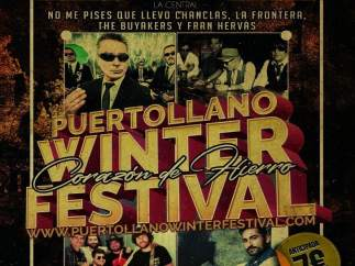Puertollano Winter Festival