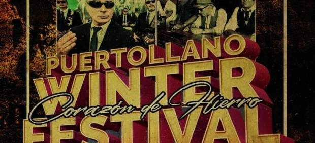 Puertollano Winter Festival