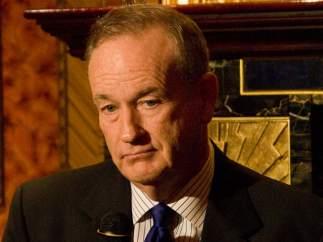 Bill O'Reilly, presentador estadounidense