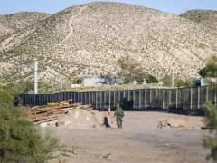 La Iglesia tilda de traidoras a las empresas que colaboren en el muro de Trump