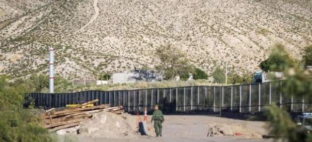 Muro México-EE UU